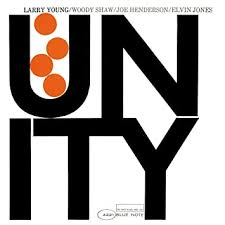 <b>Larry Young</b>, Woody Shaw, Joe Henderson, Elvin Jones - <b>Unity</b> ...