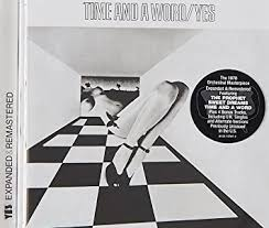 <b>Time</b> and a Word (Expanded): Amazon.co.uk: Music