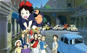 Mon deuxieme coup de coeur pour les films japonais