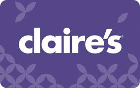 Claire's eGift Card   GiftCardMall.com