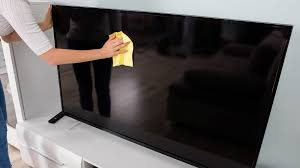 How to Clean Your Flat-Screen TV - Consumer Reports