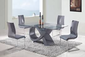 glass dining table and chairs uk at virginia gt kitchen furniture with dining tables sets uk