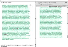 descriptive essay samples food