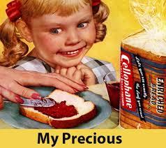 My precious | Know Your Meme via Relatably.com