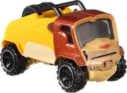 "<b>Машинка Hot</b> Wheels ""<b>Премиальная машинка</b>-персонаж Дисней ..."