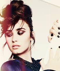 You make me glow Demi Lovato - Home | Facebook