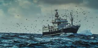 Thousands of <b>ocean fishing</b> boats could be using forced labor – we ...