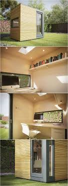 dreamy backyard shed offices you will love to work in backyard shed office
