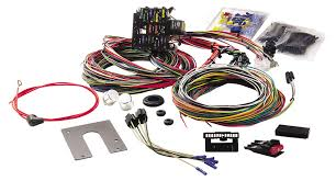 1964 68 chevelle wiring harness 21 circuit classic non gm keyed 1964 68 chevelle wiring harness 21 circuit classic non gm keyed dash ignition click to enlarge