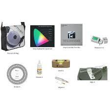 Купить <b>Pro</b>-<b>Ject</b> Turntable Adjustment Kit <b>Basic</b> с доставкой по ...