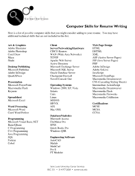 list of resume skills resume format pdf list of resume skills list of skills for resume stewieshow resume skills list skills to list