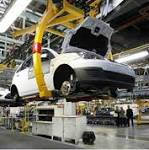 Inquieta TLCAN a automotrices de EU