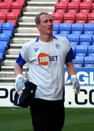 Chris Kirkland