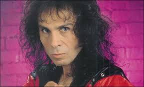 Ronnie James Dio Diagnosed with Stomach Cancer. Nov 25th. Posted by patrick in Metal - Ronnie-James-Dio