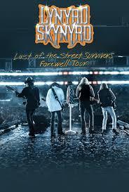 <b>Lynyrd Skynyrd</b>   Fathom Events