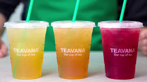 National Iced Tea Day Free drinks, deals at Starbucks and Teavana ...