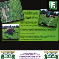 excelerite rocky mountain bioag bend oregon terry duffin old grass hay revived testimonial excelerite calcium montmorillinite clay trace elements and