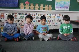"""Résultat de recherche d'images pour """"classe enfants pleine conscience"""""""