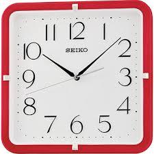 <b>Настенные часы SEIKO</b> купить с доставкой в Новосибирск