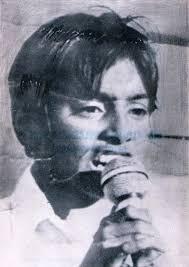 """Luís Alfonso Velásquez Flores. """"EL GRILLO"""". Nace el 31 de Julio de 1969 en Managua en el seno de una familia humilde. Sus padres fueron Daniel Velásquez y ... - luc3acs-alfonso-velasquez-flores"""