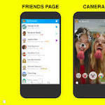 This is the Biggest Redesign in Snapchat's History