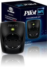 <b>Pilot Bit</b> — Архив моделей — <b>Фильтры</b> — ZIS Company