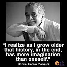 Quote: History Has Imagination via Relatably.com
