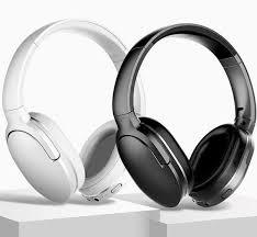 <b>Baseus D02</b> Wireless Bluetooth Headphones - Einhorn Travel ...