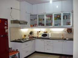 amazing l shaped kitchen decorating ideas with white cabinet and lighting cabinet and lighting