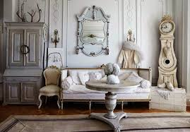 shabby chic home decor chic family room decorating