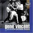 The Lost Dallas Sessions 1957-1958