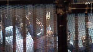 Image result for درخواست عفو بینالملل برای توقف اعدام اخوانیها در مصر