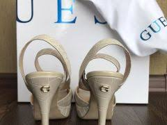 <b>Босоножки Guess</b> - Личные вещи, Одежда, обувь, аксессуары ...
