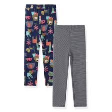 <b>SheeCute Girls 2 Pack</b> Basic Leggings Baby <b>Girl</b> Clothes Kids ...