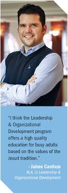 leadership organizational development master s degree online courses for m a in leadership organizational development