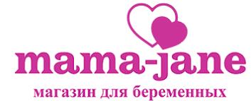 <b>Белье для беременных</b> в магазине Mama-Jane.ru