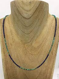 Afghan Turquoise seed <b>beads</b> Necklace Afghan <b>Lapis lazuli</b> seed ...