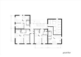 House Ground Floor Plan   Design GallerySimple Floor Plans With Dimensions X Great Ideas     House Ground Floor