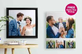 Photo <b>Canvas Prints</b> - Create Custom <b>Canvas Prints</b> | Walgreens ...