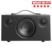 <b>Audio Pro Addon C10</b> Multiroom Speaker in Black | FREE UK Delivery
