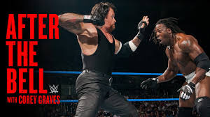 <b>Booker T</b> on whether Undertaker's career is truly over: WWE After ...