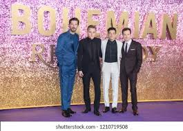 Bohemian Rhapsody <b>World Premiere</b> HD <b>Stock</b> Images   Shutterstock
