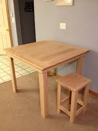 table bar height chairs diy: counter height pub table   counter height pub table