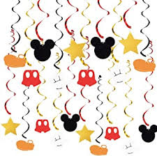 Mickey Mouse - Party Supplies: Toys & Games - Amazon.com