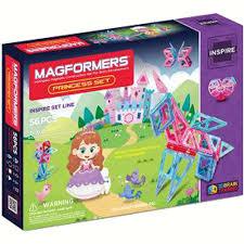 Купить <b>магнитный конструктор Magformers</b> 704003 (63134 ...