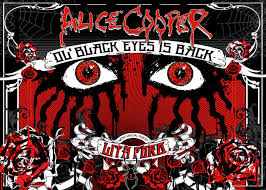 CANCELLED: <b>Alice Cooper</b>: Ol' Black Eyes Is Back with <b>special</b> ...