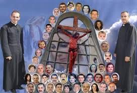 فيديو مؤثر ومعبر يروي حادثة مجزرة كنيسة سيدة النجاة في العراق . مؤيد الناصر Images?q=tbn:ANd9GcRrhtBl4MxfH6mrnPJtv5kdhCcJTb7G_5hlf49AOMmNnuiDKpl4