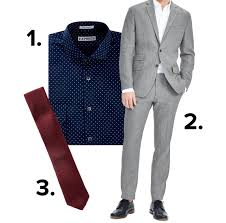 what to wear for a job interview how to dress for the best first 1 express 2 banana republic 3