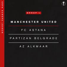 Where to find Man United vs. Astana on US TV and streaming ...