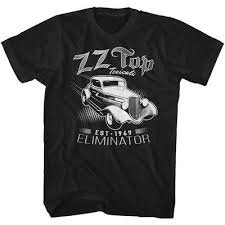 Buy <b>zz top eliminator</b> at affordable price from 3 USD — best prices ...